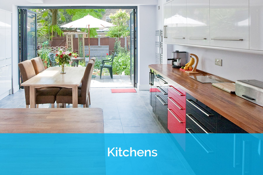 Ask My Architect Kitchens