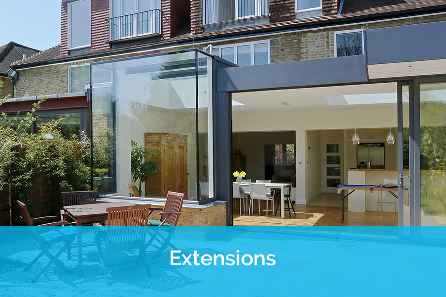 Ask My Architect Extensions